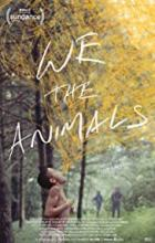 We the Animals - Jeremiah Zagar